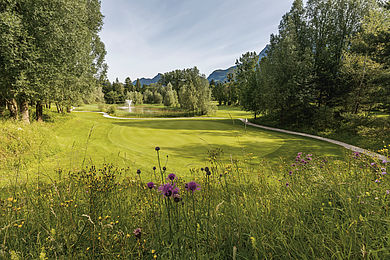 Golf Club Heidiland