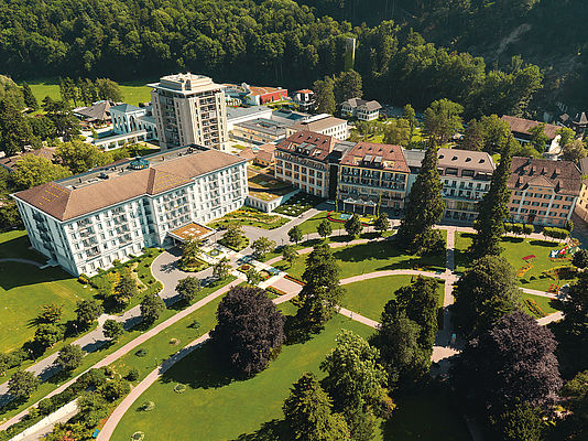 Bad Ragaz to host training camp ahead of the Football World Cup